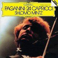 Shlomo Mintz – Paganini: 24 Capricci