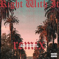 Kalan.FrFr, YG – Right Wit It [Remix]
