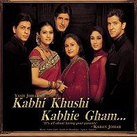 Amitabh Bachchan – Kabhi Khushi Kabhie Gham