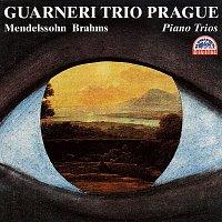 Guarneri Trio Prague – Mendelssohn-Bartholdy, Brahms: Klavírní tria