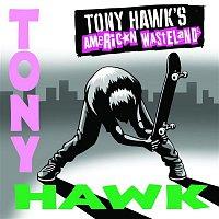 Various Artists.. – Tony Hawk's American Wasteland Soundtrack