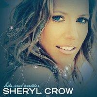 Přední strana obalu CD Sheryl Crow - Hits & Rarities [International Version]
