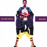 Přední strana obalu CD Baayo