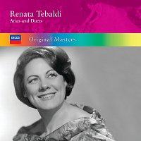 Renata Tebaldi – Renata Tebaldi: Arias & Duets