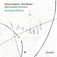Momo Kodama, Mito Chamber Orchestra, Seiji Ozawa – Hosokawa / Mozart [Live]