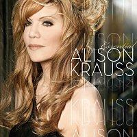 Přední strana obalu CD Essential Alison Krauss