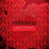 Přední strana obalu CD Additions [Remix EP]