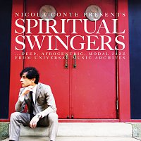 Různí interpreti – Nicola Conte Presents Spiritual Swingers