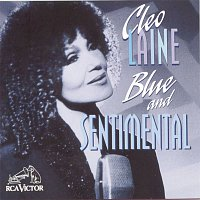 Cleo Laine – Blue And Sentimental