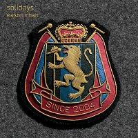 Eason Chan – Solidays [2 CD]