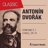 SOČR (Symfonický orchestr Čs. rozhlasu) – Antonín Dvořák: Symfonie č. 7 d moll, B141