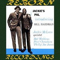 Přední strana obalu CD Jackie's Pal (HD Remastered)