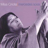 Přední strana obalu CD Ariel Ramirez: Misa Criolla / Navidad Nuestra