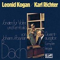 Bach: Violin Sonatas / Sonaten fur Violine & Cembalo, BWV 1014-1019 (Remastered 2021)
