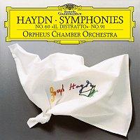 Orpheus Chamber Orchestra – Haydn: Symphonies Nos. 60 & 91, Armida