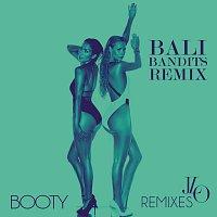 Jennifer Lopez, Iggy Azalea, Pitbull – Booty [Bali Bandits Remix]