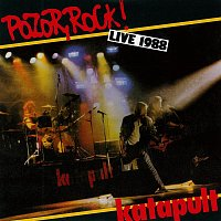 Pozor, rock! Live 1988