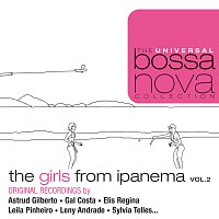 Různí interpreti – The Girls From Ipanema