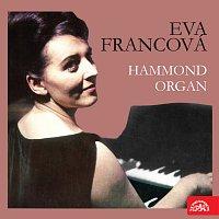 Eva Francová (elektrofonické varhany) s instrumentální skupinou – Eva Francová - elektronické varhany