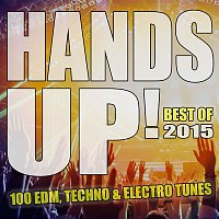 GardenRockaZ – 100 EDM, Techno & Electro Tunes - Best of Hands Up 2015