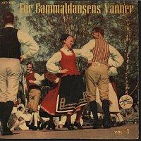 Andrew Walter – For gammeldansens vanner Vol 1