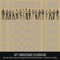 Marvin Hamlisch, Edward Kleban, Original Broadway Cast of A Chorus Line – A Chorus Line - 40th Anniversary Celebration (Original Broadway Cast Recording)
