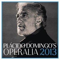Plácido Domingo, Fromental Halévy, Zach Borichevsky, Orchestra Dell'Arena Di Verona – Plácido Domingo - Operalia 2013 (Live)