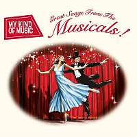 Ian McLarnon, National Symphony Orchestra, John Owen Edwards – My Kind of Music: Great Songs from the Musicals!