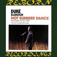 Duke Ellington – Hot Summer Dance, Previously Unreleased (HD Remastered)