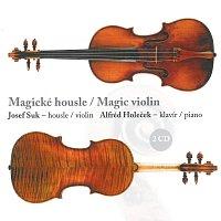 Josef Suk, Alfréd Holeček – Magické housle