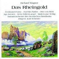 Kurt Schroder – Das Rheingold