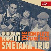Smetanovo trio – Martinů: Klavírní tria - Komplet