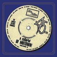 Přední strana obalu CD A Cellarful Of Motown! [Vol. 3]