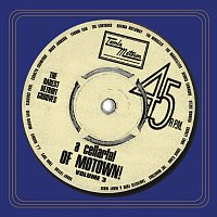 Přední strana obalu CD A Cellarful Of Motown! [Vol. 3]