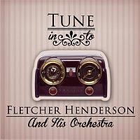 Fletcher Henderson, His Orchestra – Tune in to
