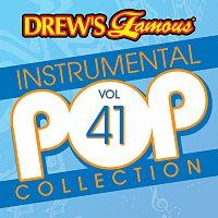 The Hit Crew – Drew's Famous Instrumental Pop Collection [Vol. 41]