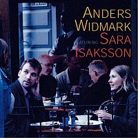 Přední strana obalu CD Anders Widmark Featuring Sara Isaksson