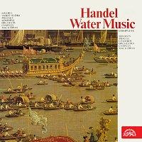 Pražský komorní orchestr, Sir Charles Mackerras – Händel: Vodní hudba