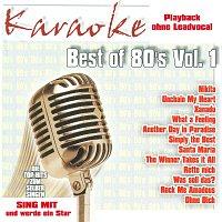 Karaokefun.cc VA – Best of 80's - Karaoke