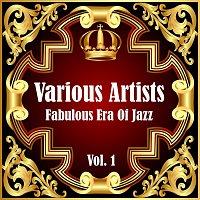 Různí interpreti – Fabulous Era Of Jazz - Vol. 1