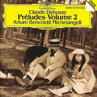 Arturo Benedetti Michelangeli – Debussy: Préludes (Book 2)
