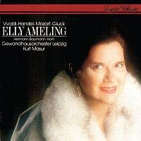 Elly Ameling, Gewandhausorchester Leipzig, Kurt Masur – Elly Ameling Recital