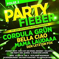 Různí interpreti – Partyfieber - Folge 2