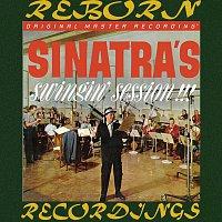 Sinatra's Swingin' Session (HD Remastered)