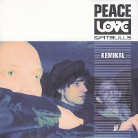 Peace Love & Pitbulls – Kemikal