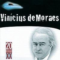 Vinicius de Moraes – 20 Grandes Sucessos De Vinicius De Moreas