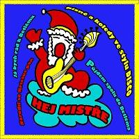 Parma Band – Hej Mistře - písně a koledy ve stylu DISCO
