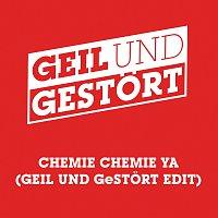 Kraftklub – Chemie Chemie Ya [Geil und Gestort Edit]