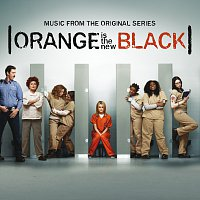 Různí interpreti – Orange Is The New Black [Music From The Original Series]