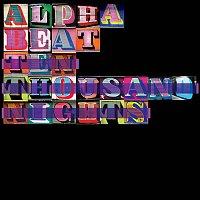 Alphabeat – 10,000 Nights